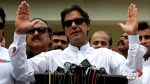 Sports icon Imran Khan calls victory in Pakistan election