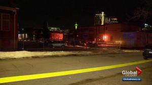 ASIRT investigates officer-involved shooting in Calgary's Bridgeland neighbourhood