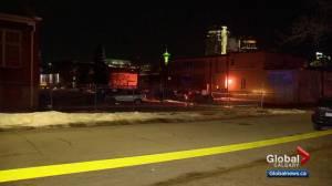 ASIRT investigates officer-involved shooting in Calgary's Bridgeland neighbourhood