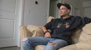 Sask. paramedic shares battle with PTSD after suicide of fellow first responder