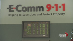 B.C. government wants levy for 911 services
