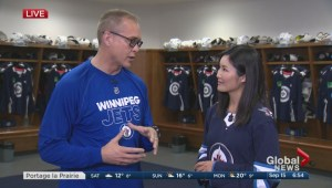 Paul Maurice optimistic ahead of this year's season