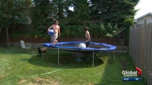 Alberta injury prevention centre calls for trampoline ban