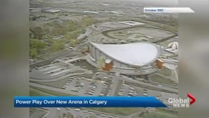 Flames looking to move from Calgary if city doesn't step up on new arena