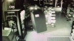 Brazen thieves steal ATM from Langford store