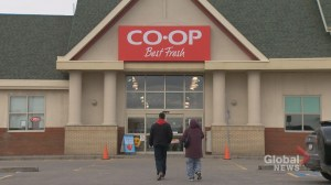 Taradale Calgary Co-op grocery store to close amid 'food-retailing bloodbath'