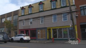 Pointe-Saint-Charles building evacuations raise questions