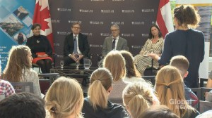 Dalhousie hosts panel on how make ocean cleaner, safer, and healthier