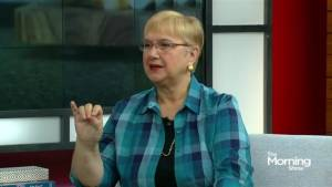 Chef Lidia Bastianich's three essential ingredients for Italian cooking