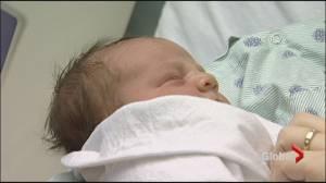 Saving the lives of newborns through new blood screening capabilities (01:42)