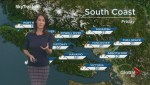 BC Evening Weather Forecast: Jun 28