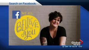 Edmontonian 1 of 100 people selected for Facebook Community Leadership