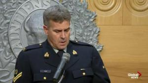 Cpl. Rob King on finding the girl involved in Amber Alert