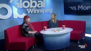 How poetry is being shared across cultures in Winnipeg