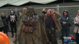 Deadmonton: Edmonton popular haunted house opens