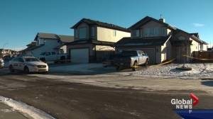 RCMP investigate after 3 people found dead in Spruce Grove home