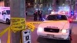 Toronto police searching for suspects in multiple violent weekend incidents