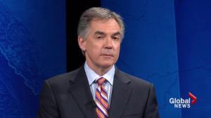 Leaders debate corporate tax cuts