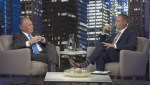Leadership Series: Glen Clark Q&A