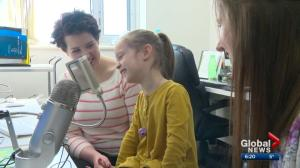 University of Alberta podcast aims to get curious kids listening