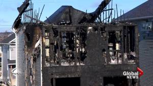 Public funeral to be held for 7 children killed in Halifax house fire (01:59)
