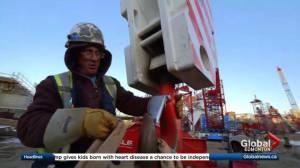 New show explores Walterdale Bridge construction
