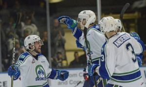 Hurricanes open Conference Final with 3-2 loss to Swift Current