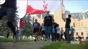 Terry Fox story still resonates with Canadians after 37 years