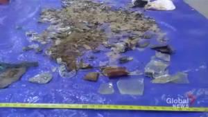 Bracebridge closes 2 beaches for long weekend after needles, glass found