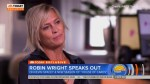 Robin Wright speaks out for first time about Kevin Spacey