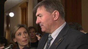 PC MPP answers questions about bill to remove benefits from convicted terrorists