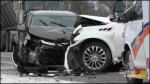 One injured in head-on collision on Wallace Point Road in Otonabee-South Monaghan