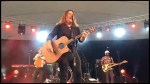 Alan Doyle concert in Peterborough