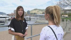 Tourism operators in Kelowna cautiously optimistic that floods and fires won't keep tourists away this year