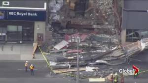 Lawsuit filed after scaffold collapse at Eglinton LRT construction site