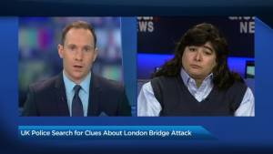 The London Bridge attacks and the evolution of terrorism