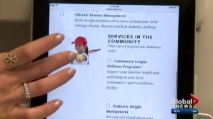 Alberta researchers develop tool to help kids maintain healthy weight