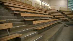 U of M arena to undergo $1.2 million in improvements