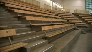 U of M arena to undergo $1.2 million in improvements