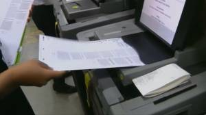 Rights groups sue Florida over decision to make people with felony convictions pay fines before they can vote