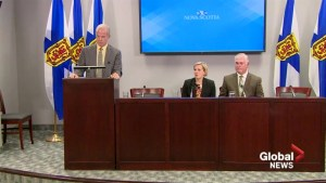 New Nova Scotia anti-cyberbullying law tabled