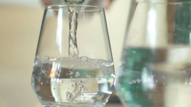 Bottled, filtered or tap: Is one water better than the other?