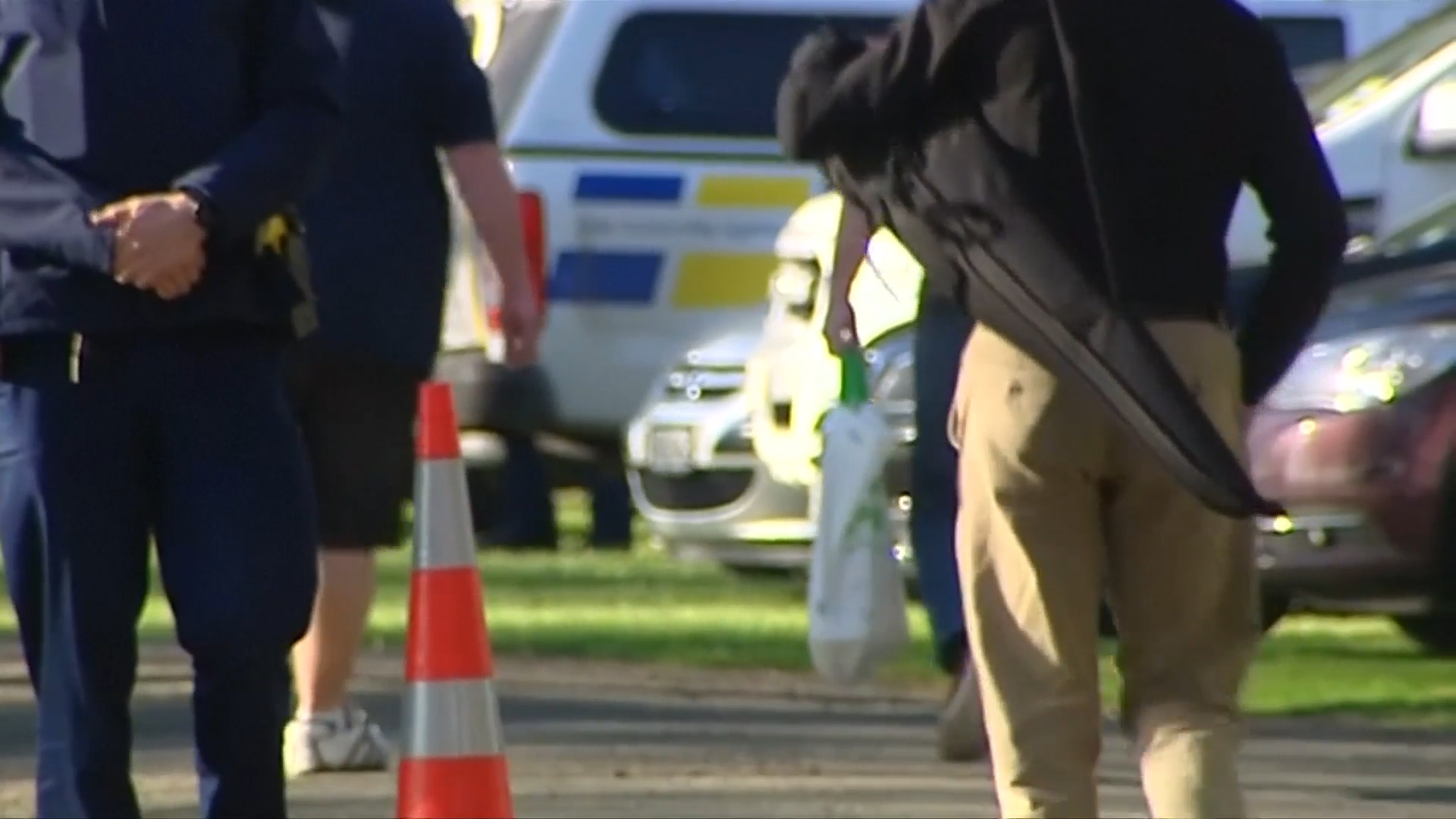 New Zealand Tighens Gun Laws Again After Christchurch Mosque Attack