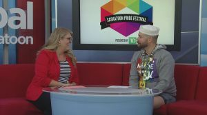 What's happening at Saskatoon's Pride Festival