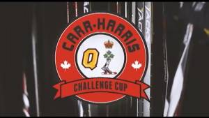 The Carr Harris Cup is the longest running hockey rivalry in the world.