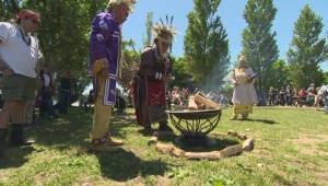 Celebrations and controversy mark National Indigenous Peoples Day