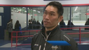 February 2017 Coach of the Month: Larry Woo