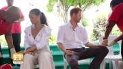 Play video: Prince Harry And Rihanna Get HIV Tested