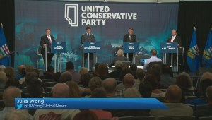 Kenney, Callaway campaigns worked together to undermine Brian Jean's UCP leadership run, leaked emails show