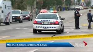 Suspect in custody after fatal shooting in Greektown